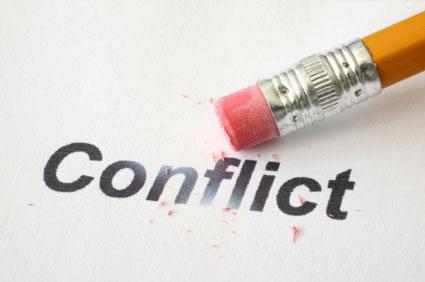 conflict-art