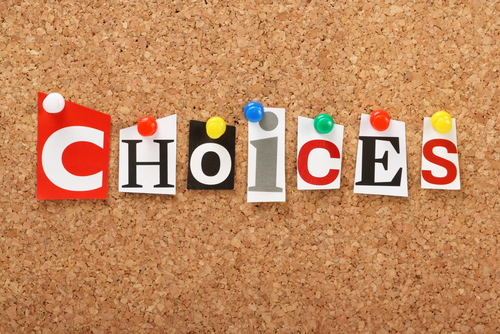 Image result for choices