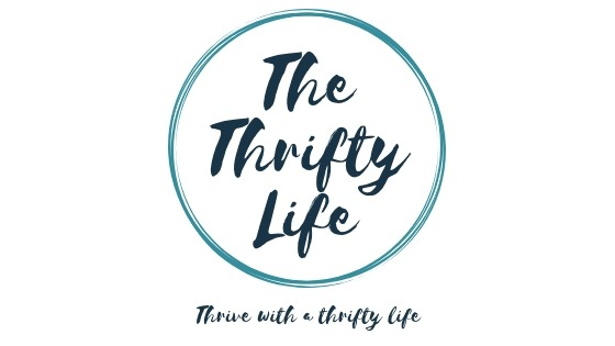 The Thrifty Life