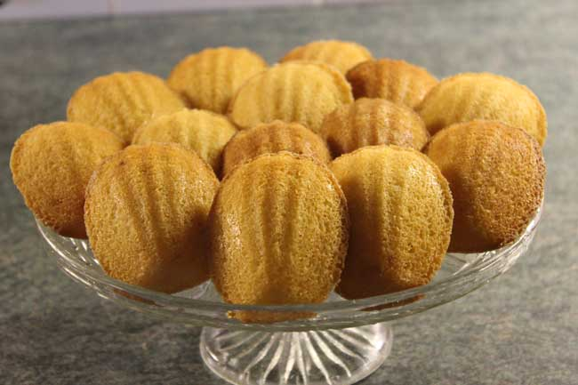 french-madeleines