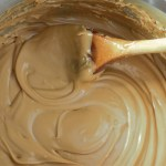 homemade handmade fudge recipe