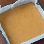 Handmade homemade fudge recipe
