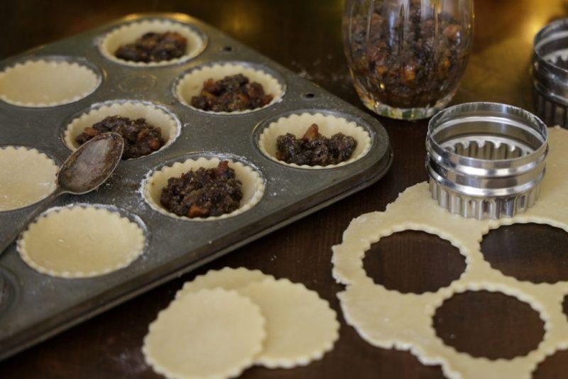 The very best shortcrust pastry recipe