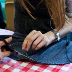 Save money by doing your own alterations in this 3-hour masterclass