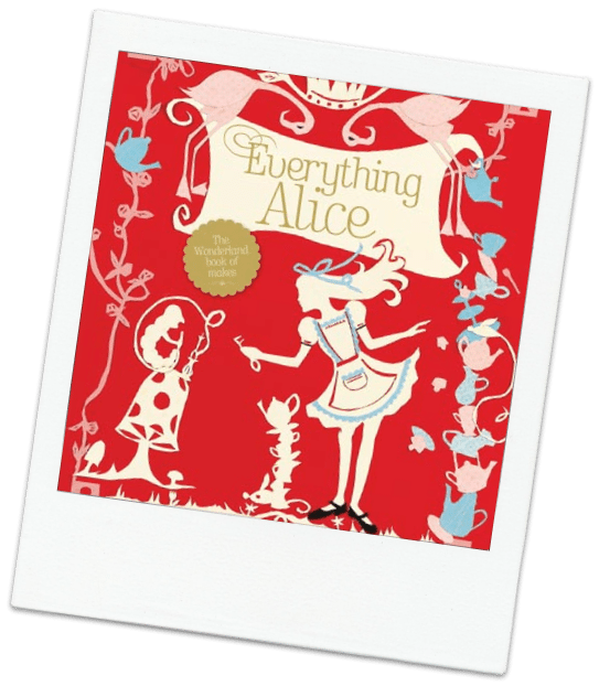 Everything alice book cover