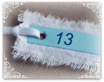 Advent 13