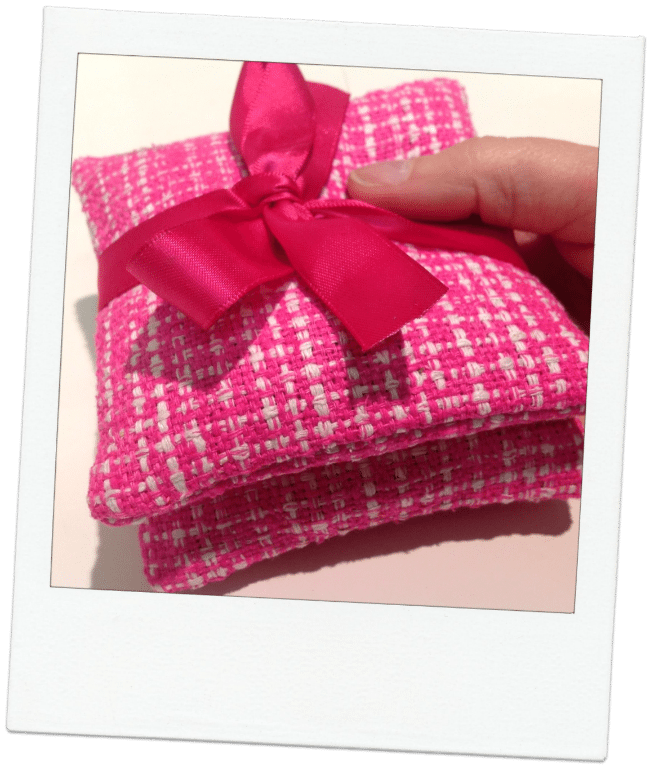 Reusable hand-warmers - a fab handmade gift idea