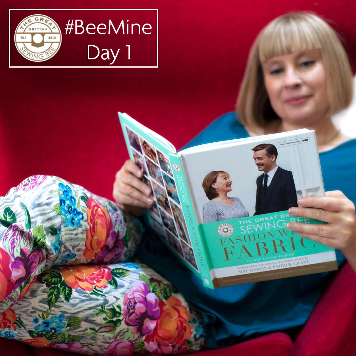 My 30 day blog challenge- #BeeMine an outfit a day from Fashion With Fabric