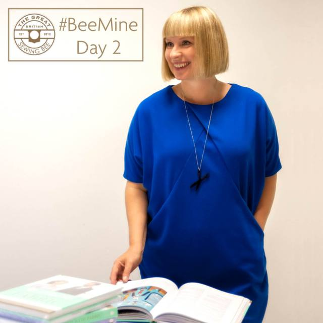 BeeMine_Day02