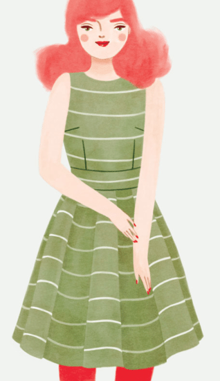 5 of my favourite Summer dress patterns