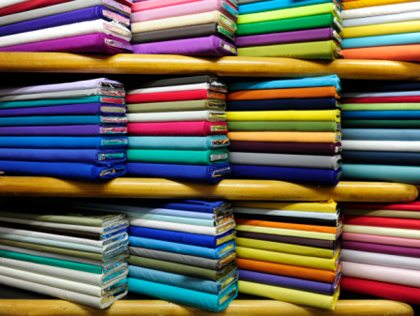 How to successfully choose fabric