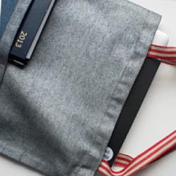 Learn to sew- Make a Tote bag