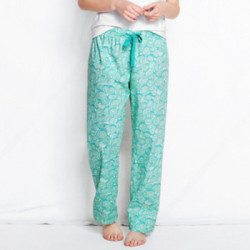 Learn to sew your own clothes- Make Pyjama Trousers @ The Thrifty Stitcher