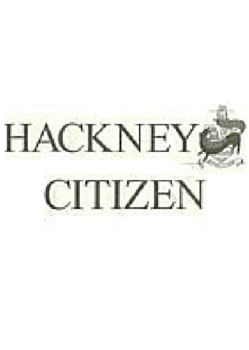 Hackney Citizen Thrifty Stitcher Feature
