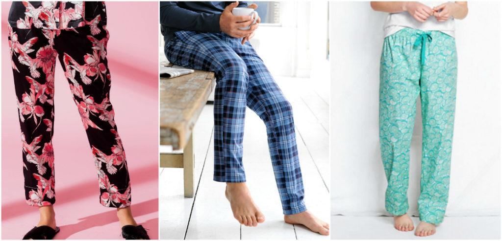 Absolute Beginners Pyjama Trousers