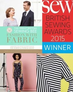 Live appearance on Sewing Quarter
