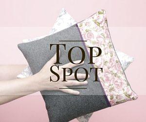 Sponsors Top spot
