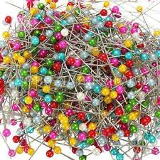 bridal pins
