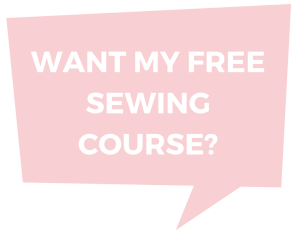 "Dressmaking club- Tutor led ""freestyle"" dressmaking classes"
