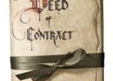 contract for deed laws