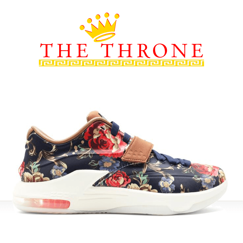 2b8da35d901d czech nike kd 7 floral for sale california 9ea05 b0552