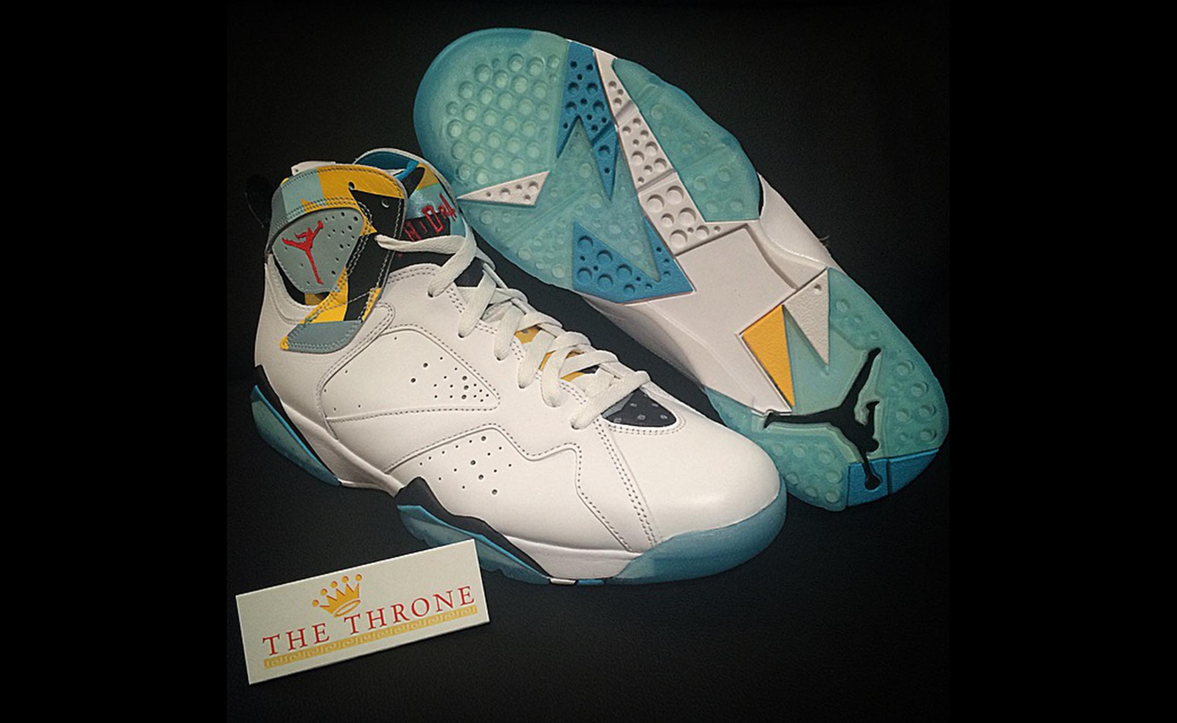 63460a35212fef Air Jordan 7 Retro