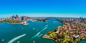 From Wollongong To Sydney Top 10 Largest Cities in Australia