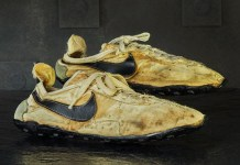 These Rare Nike Shoes Sold For Rs ₹3 Crore in the Auction