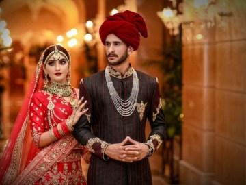 Hasan Ali is thankful to Indian girl Samiya Arzu after his marriage