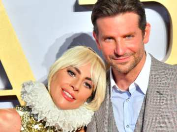 Lady Gaga Dating Someone, and He's Not Bradley Cooper