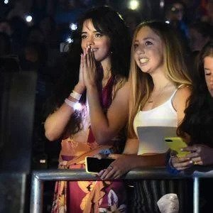Camila Cabello Lovers Shawn has all the heart eyes on the concert and its 'cutest thing' you'll see today !!!