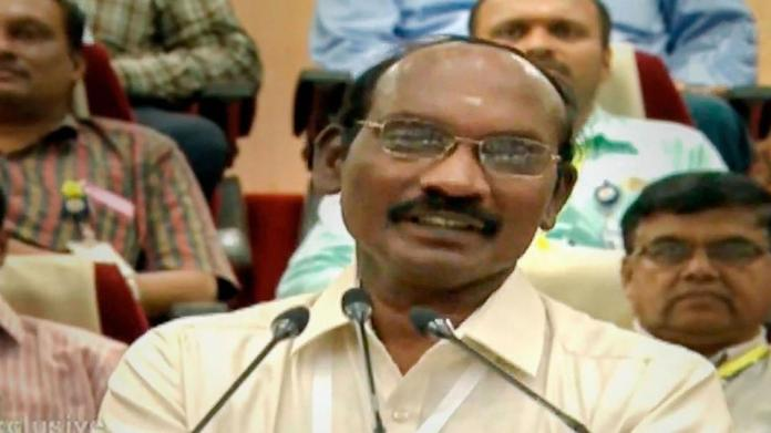"""""""First of all, I am an Indian."""" With this reply, the chairperson of the ISRO chief Sivan won millions of hearts"""