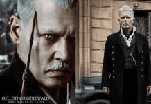 Johnny Depp confirmed to return for Fantastic Beast 3 with Harry Potter scriptwriter Steve Kloves