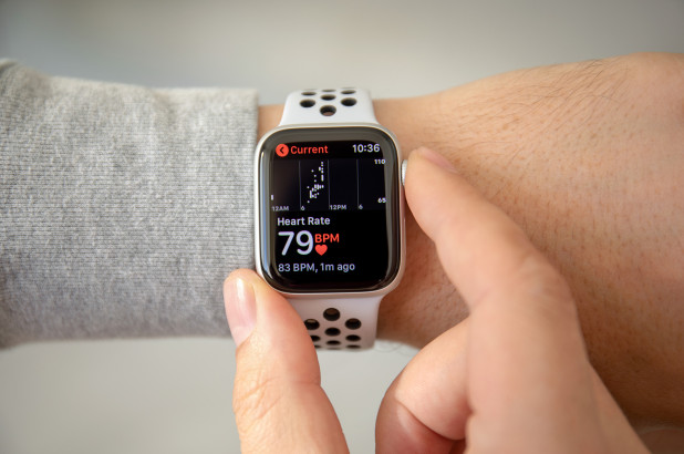 Apple Watch's 'fall detection' feature