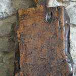 Antique French Cutting Board Tialys