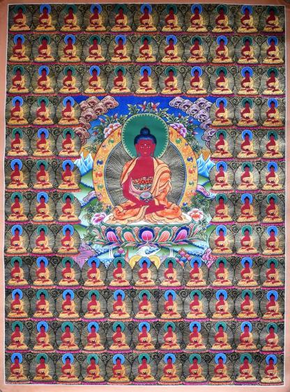 108 Buddha