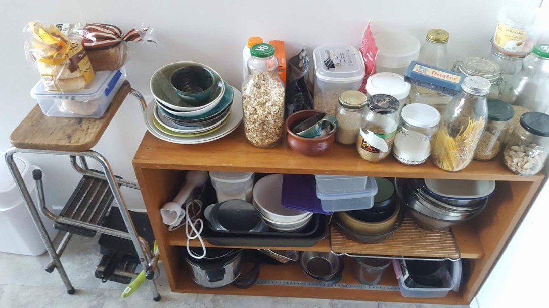 , Renting? Part one., The Tidy Lady
