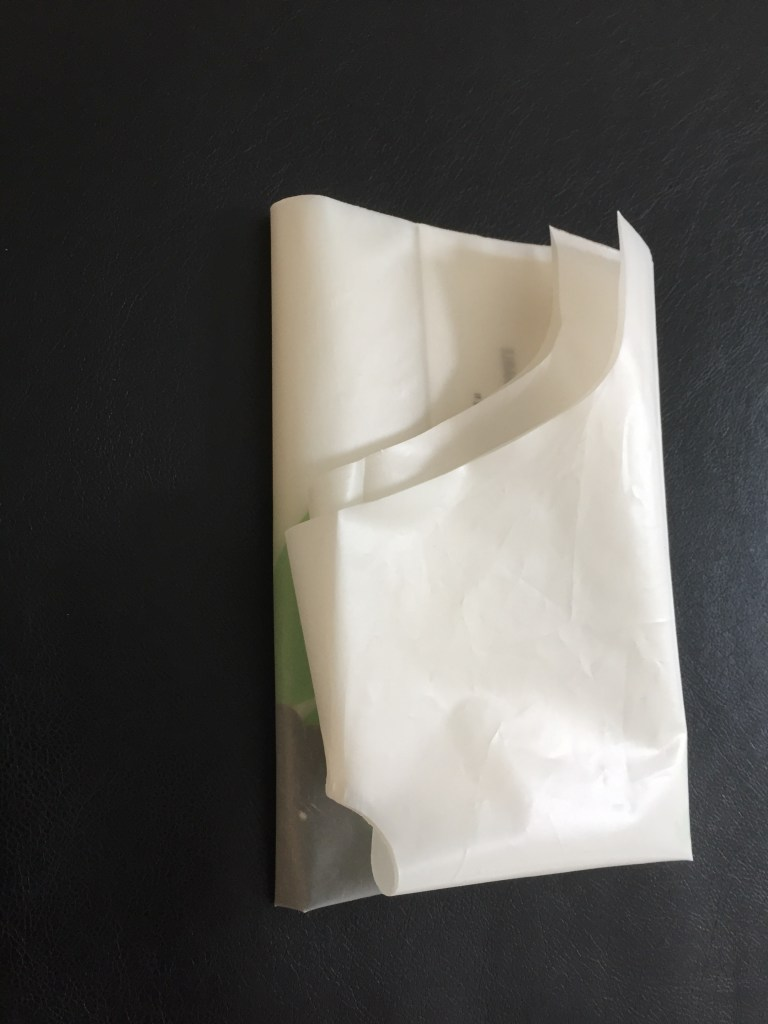 folding carrier bags, A Tiny Tidy Tip! ~ The Best Way To Fold Plastic Carrier Bags., The Tidy Lady
