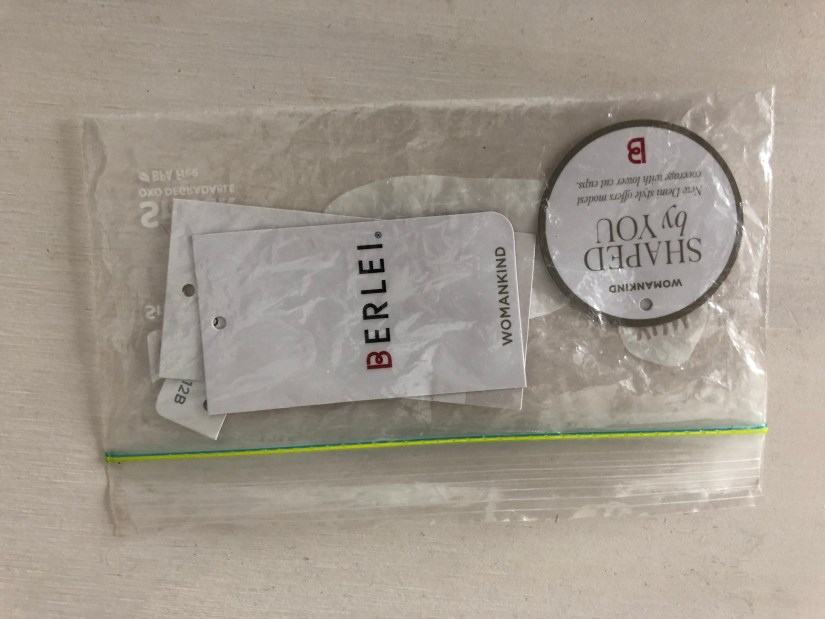 zip lock bags, A Tiny Tidy Tip! ~ Organising With Plastic Zip Lock Bags., The Tidy Lady, The Tidy Lady