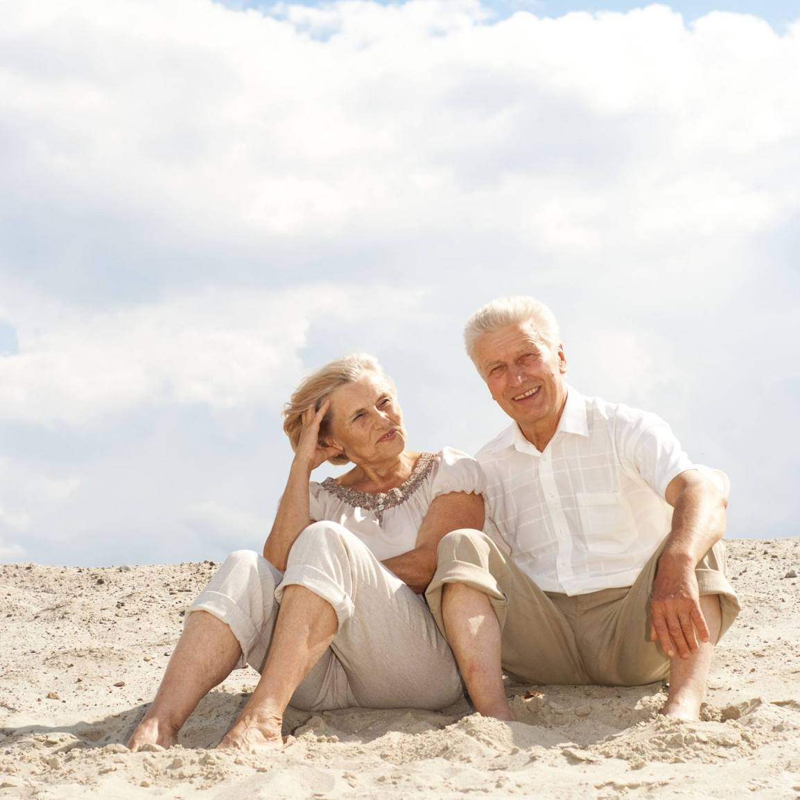Ageing - pain free - Osteopathy - osteoarthritis, rheumatic pain and osteoporosis