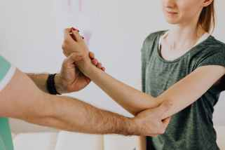 joint and muscle pain - joint and muscles injuries
