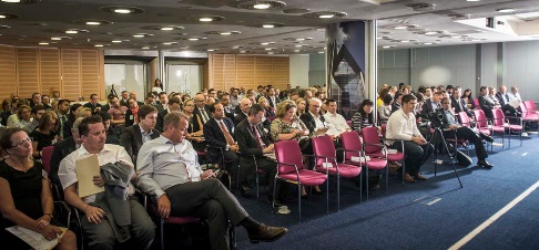 Legal Futures Click 2 Client Conference 2014 Audience