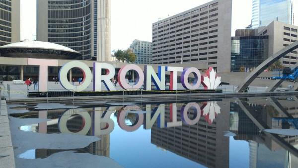 Legal Innovation in Toronto