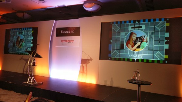 Source Conference 2018 - Graham Hall - BBC Test Card
