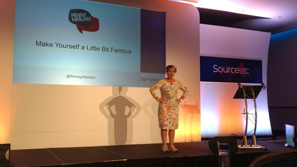 Symphony Legal - Source Conference - Penny Haslam