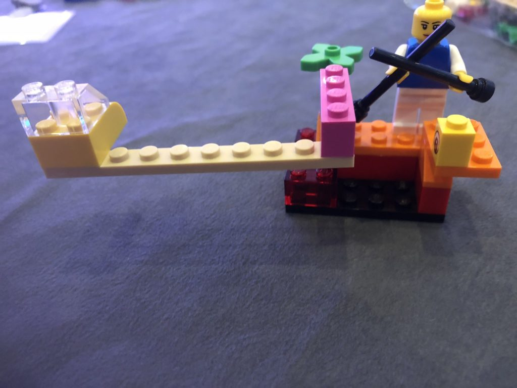Symphony Legal - Source - Lego Serious Play - Nightmare Day