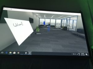 Reed Smith - Virtual Innovation Hub 1