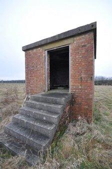 RAF Chenies 'HAM' GCI R8 ROTOR Radar Station, Buckinghamshire