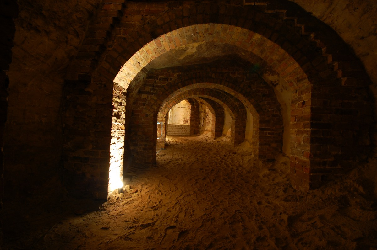 Tunnel Road Sand Mines, Reigate | TheTimeChamber  Tunnel Road San...