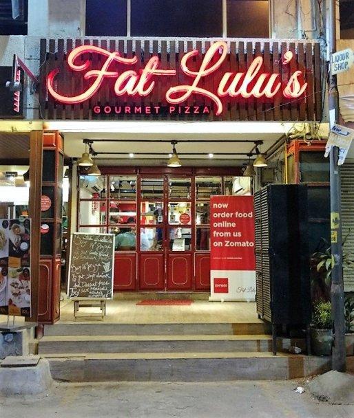 Fat Lulu's